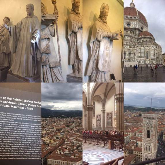 snapshots of Florence