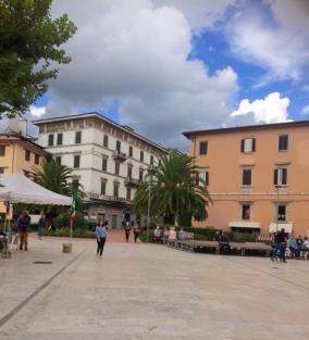 Montecatini Central