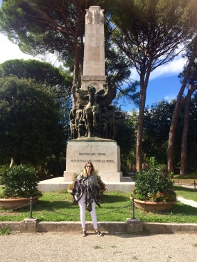 Adrienne In Montecatini Terme