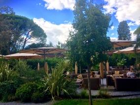 Relax in Montecatini Terme