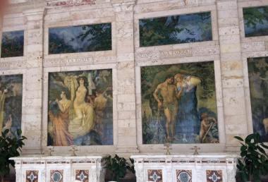 Tettuccio Spa Tiles